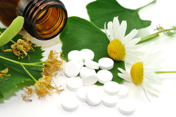 Sanfte Medizin