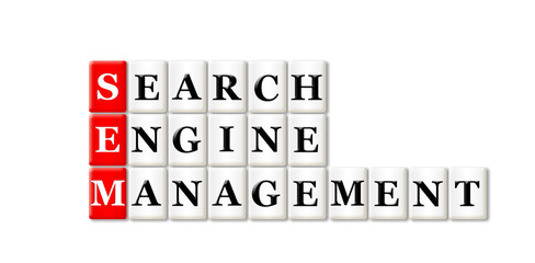 Searh Engine Management