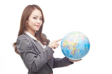 GPP0004651 비즈니스 여성