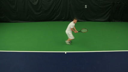 Tennis Sequence