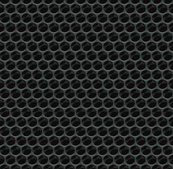 Metal texture, pattern