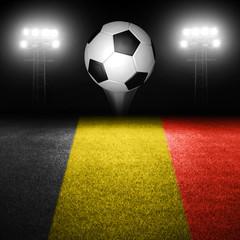 Belgian Soccer