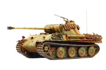 """""""Panther"""" tank"""