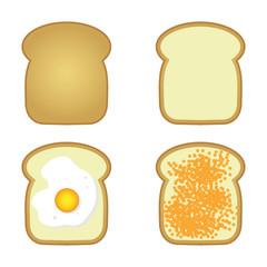 tosts set