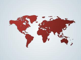 世界地図G5