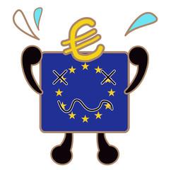 為替レート/ユーロ 危機