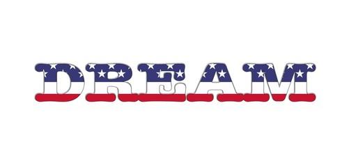 USA dream.