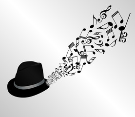 Musical Hat