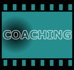 Coaching Illustration