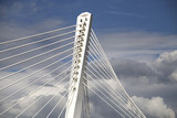 Irin white bridge