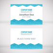 Modern Business-Card Set 06