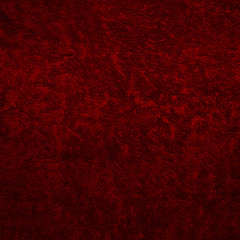 Red Towel Texture