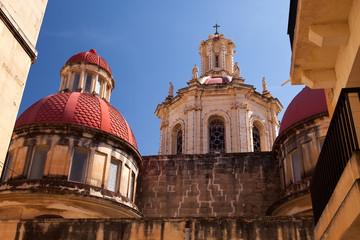 Sacro Cuor (Sacred Heart) Church, Sliema, Malta