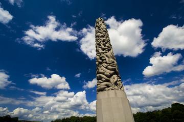 Oslo Vigelandsparken