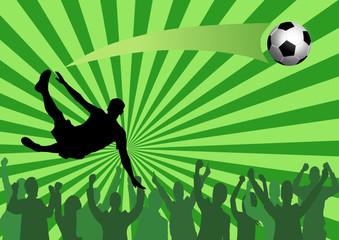 footballer.vector
