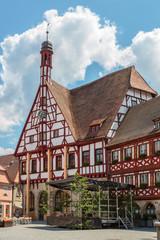 City Hall of Forchheim