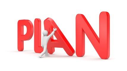 Planning metaphor
