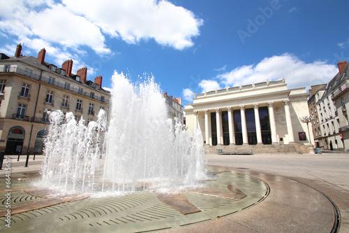 France / Nantes - place Graslin  - 66485657