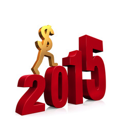 Economy Improves in 2015