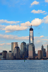 One World Trade Cente