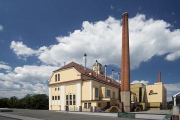 Brauerei Pilsen Tschechien