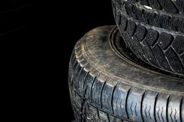 Tires - opony