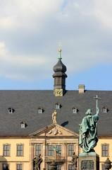 Schloss in Fulda
