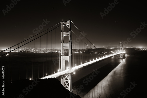 Golden Gate Bridge © rabbit75_fot