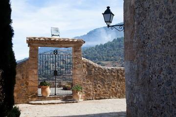 Mallorca Deia