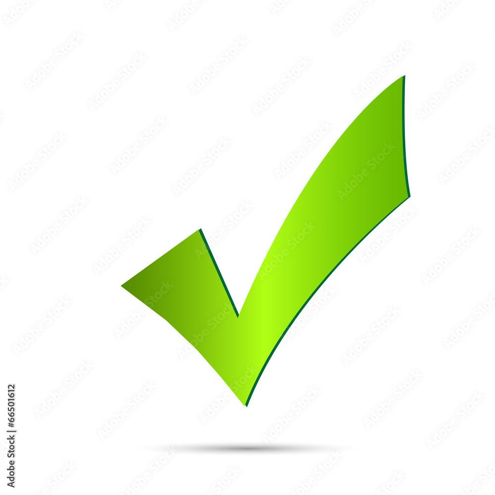 kleszcz ikona zielony - powiększenie