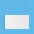 Hanging Sign - 66501625