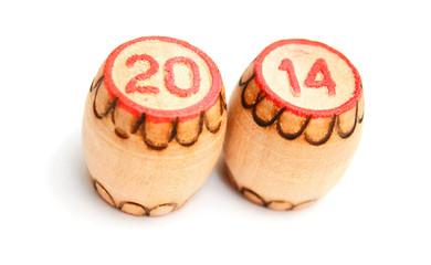 Lotto. 2014.