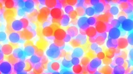 Seamless Loping Cytoplasm Spectrum