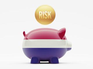 Netherlands Risk Concept