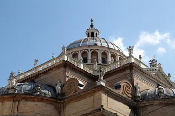 Basilica Santa Maria della Steccata, Parma, Italy