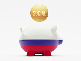 Russia Social Concept