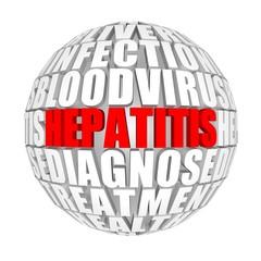 Hepatitis.