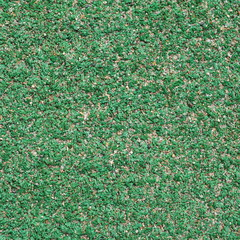 green artifical grass as texture and background