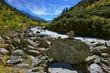 National park Krimml falls - 66519626