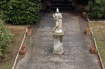 Statue of Minerva