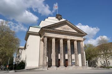 Landestheater Detmold