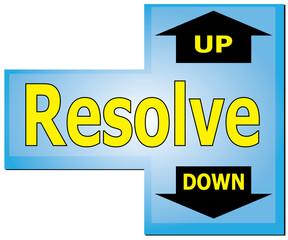 Resolve Enter Key Up or Down