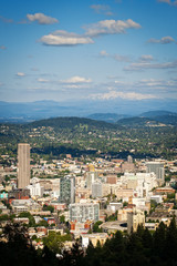 City of Portland Oregon