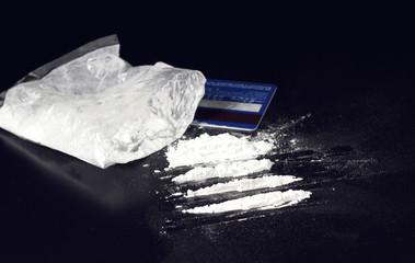card cocaine