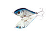 Spinning fishing lure