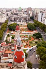 Plaza de Congreso, Buenos Aires