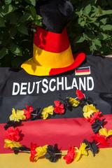 Deutschland im WM Fieber