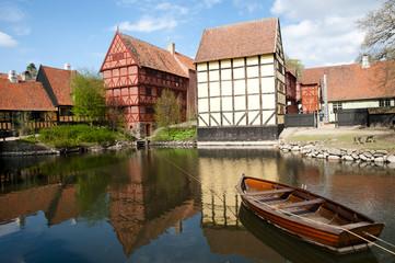 The Old Town Museum - Aarhus