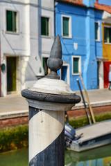 Venezia, dettaglio