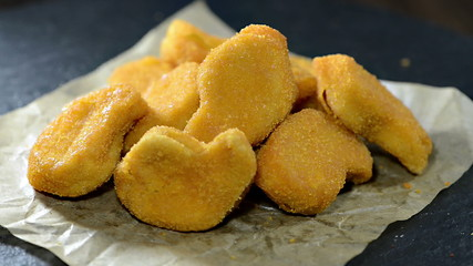 Chicken Nuggets (loopable)